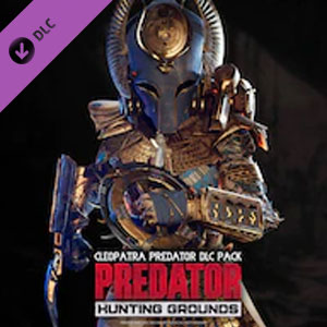 Predator Hunting Grounds Cleopatra DLC Pack