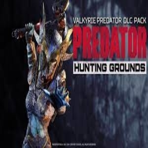 Buy Predator Hunting Grounds Valkyrie Predator DLC Pack PS4 Compare Prices