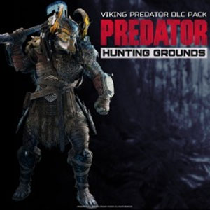 Predator Hunting Grounds Viking Predator