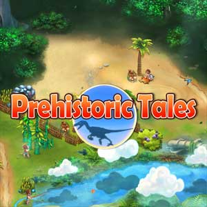 Buy Prehistoric Tales CD Key Compare Prices
