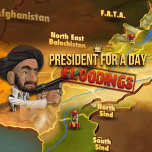 Buy President for a Day Floodings CD Key Compare Prices