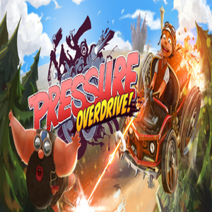 Buy Pressure Overdrive Nintendo Switch Compare Prices
