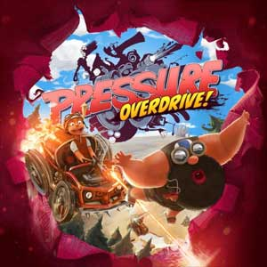 Buy Pressure Overdrive PS4 Game Code Compare Prices