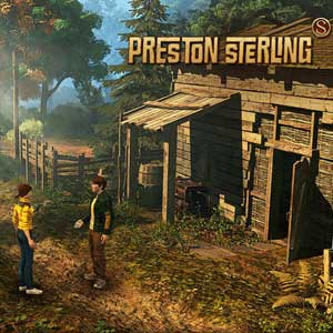 Buy Preston Sterling CD Key Compare Prices