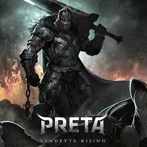 Buy Preta Vendetta Rising CD Key Compare Prices