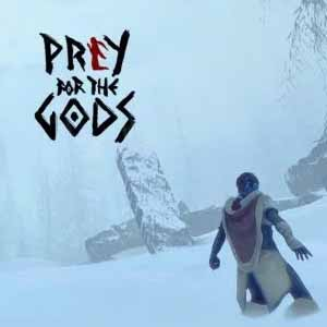 Buy Praey for the Gods CD Key Compare Prices