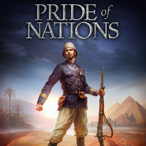 Buy Pride of Nations CD Key Compare Prices