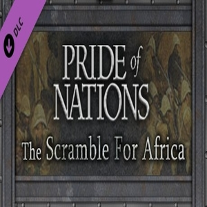 Pride of Nations The Scramble for Africa