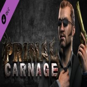 Primal Carnage Agent Trapper