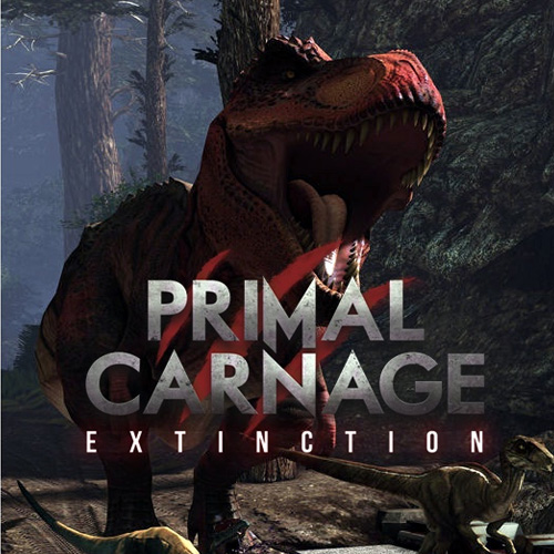 Buy Primal Carnage Extinction CD Key Compare Prices