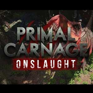 Buy Primal Carnage Onslaught CD Key Compare Prices
