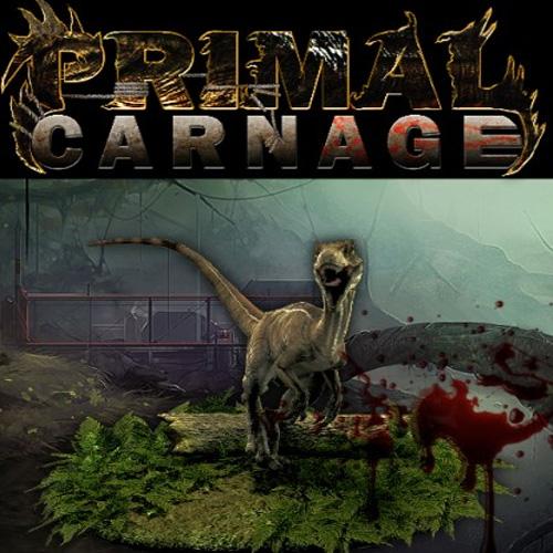 Buy Primal Carnage Skin Bundle CD Key Compare Prices