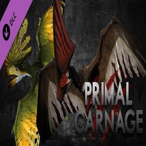 Primal Carnage Tupandactylus Premium