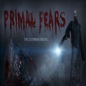 Buy Primal Fears CD Key Compare Prices