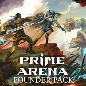 Prime Arena Founder Pack
