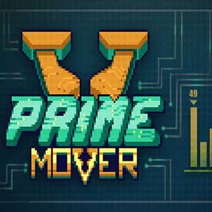 Buy Prime Mover CD Key Compare Prices