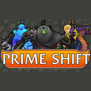 Buy Prime Shift CD Key Compare Prices