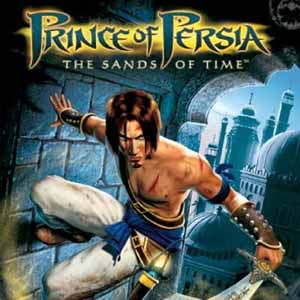 Buy Prince of Persia The Sands of Time CD Key Compare Prices