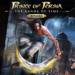 Buy Prince of Persia The Sands of Time Remake CD KEY Compare Prices