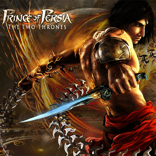 Buy Prince of Persia The Two Thrones CD Key Compare Prices