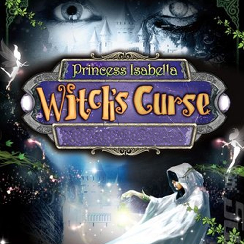 Buy Princess Isabella A Witchs Curse CD Key Compare Prices