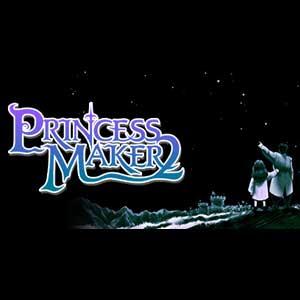 Buy Princess Maker 2 Refine CD Key Compare Prices