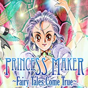 Buy Princess Maker 3 Fairy Tales Come True CD Key Compare Prices