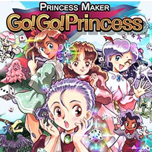 Princess Maker Go Go Princess