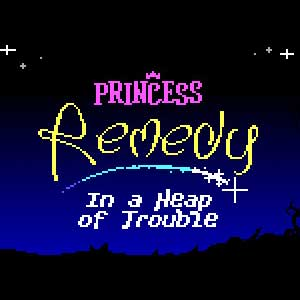 Buy Princess Remedy in a Heap of Trouble CD Key Compare Prices
