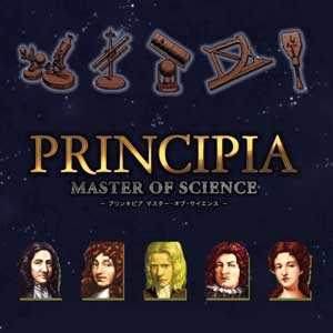 Buy PRINCIPIA Master of Science CD Key Compare Prices