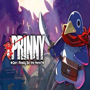 Buy Prinny Can I Really Be the Hero Nintendo Switch Compare Prices