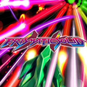 Prismatic Solid
