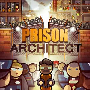 Buy Prison Architect Nintendo Switch Compare Prices