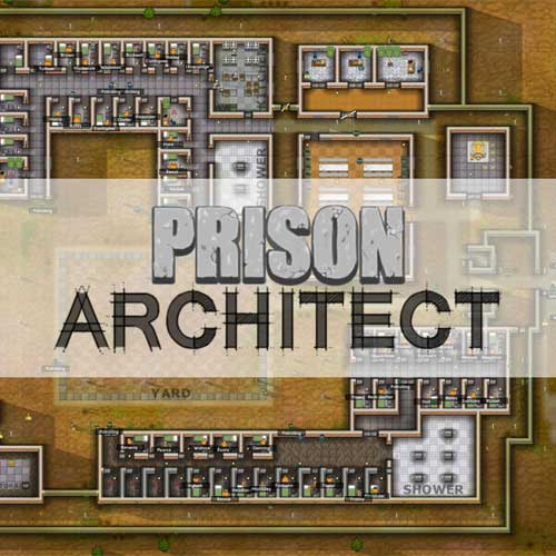 Buy Prison Architect Name in Game DLC CD KEY Compare Prices