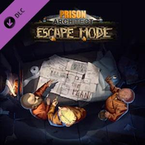 Prison Architect Escape Mode