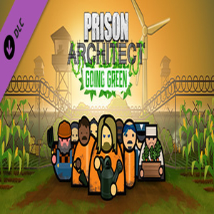 Buy Prison Architect Going Green CD Key Compare Prices