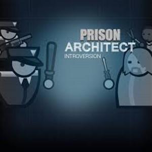 Buy Prison Architect Introversion CD Key Compare Prices