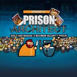 Prison Architect Introversioner Upgrade
