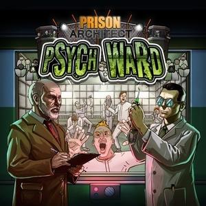 Prison Architect Psych Ward DLC