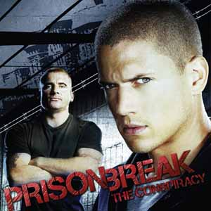 Buy Prison Break The Conspiracy Xbox 360 Code Compare Prices