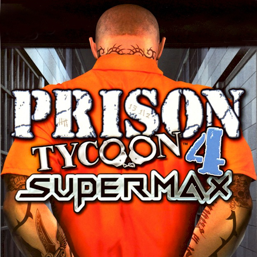 Buy Prison Tycoon 4 SuperMax CD Key Compare Prices