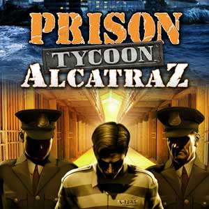 Buy Prison Tycoon Alcatraz CD Key Compare Prices