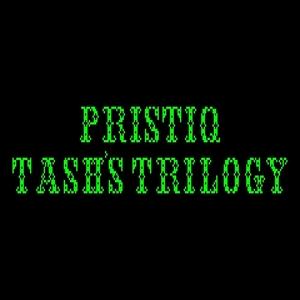 Pristiq Tash's Trilogy