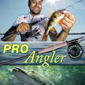 Buy Pro Angler 2015 CD Key Compare Prices