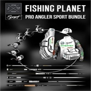 Buy Pro Angler Sport Bundle CD KEY Compare Prices