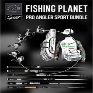 Pro Angler Sport Bundle