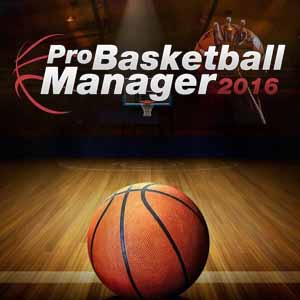 Buy Pro Basketball Manager 2016 CD Key Compare Prices