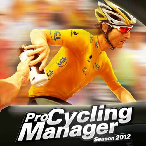 Buy Pro Cycling Manager 2012 CD Key Price Digital Download