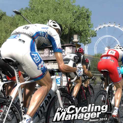 Buy Pro Cycling Manager 2013 CD KEY Compare Prices