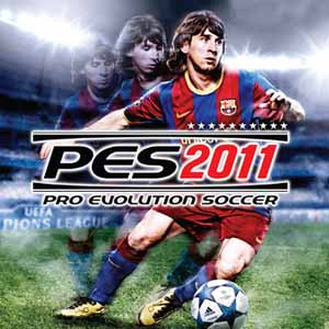 Buy Pro Evolution Soccer 2011 Xbox 360 Code Compare Prices
